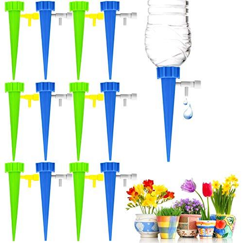 Jusduit Bewässerungssystem, 12 Stück Automatisch...