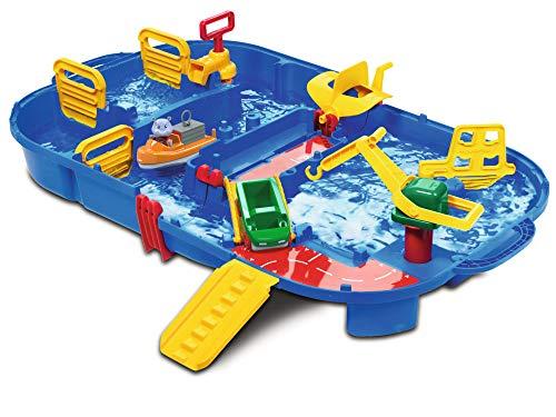 AquaPlay - LockBox - Wasserbahn als...