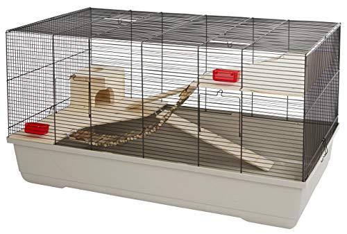 Kerbl 82722 Kleintierkäfig Gabbia Hamster 102,...