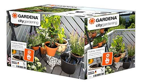 Gardena city gardening Urlaubsbewässerung:...