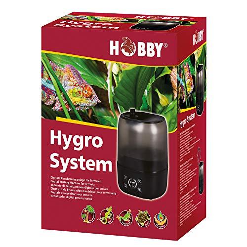 Hobby 37249 Hygro System - Digitale...