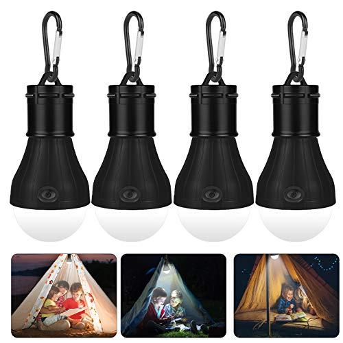Sylanda Camping Lampe, 4 LED Camping Laterne,...