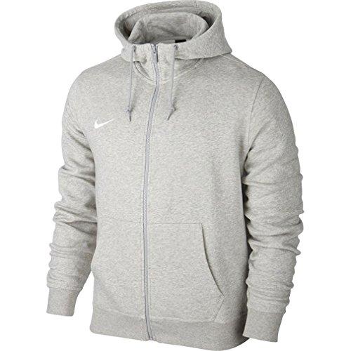 Nike Herren Sweatshirt Team Club Full Zip...