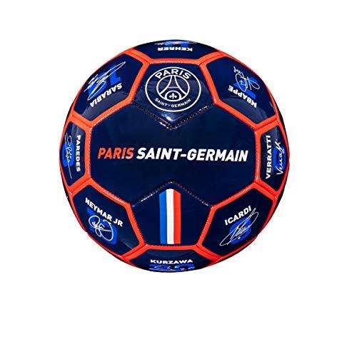 WEEPLAY Fußball mit Unterschrift der Spieler,...