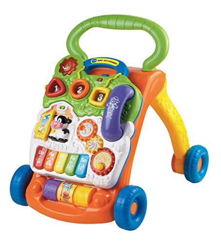 VTech Baby 80-077066 - Spiel und Laufwagen,...