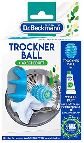 Dr. Beckmann Trockner Ball mit Wäscheduft...