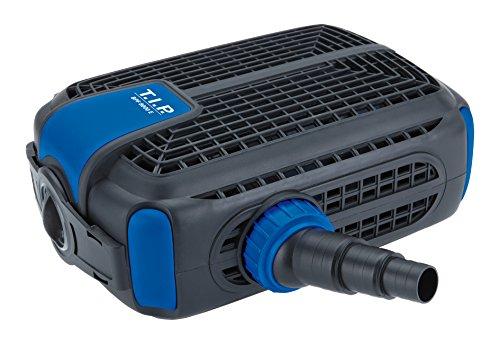 T.I.P. Filter- und Bachlaufpumpe BPF 8000 E, bis...