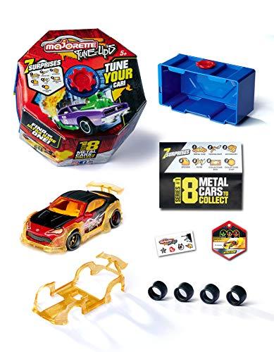 Majorette – Tune Ups Series 1 – Spielzeugauto...