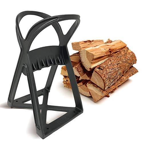 Kabin Kindle Quick Holzspalter - Manuelles...