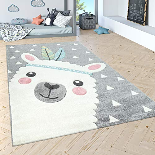 Paco Home Kinderteppich Kinderzimmer Moderne...