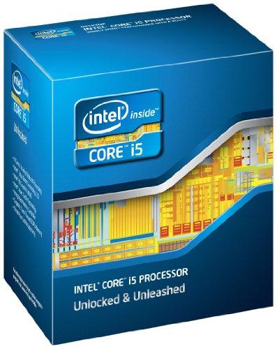 Intel Quad Core Box Prozessor (Intel Core...