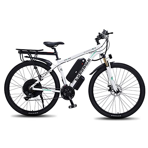 Hyuhome 29' Elektro Mountainbike für Erwachsene,...