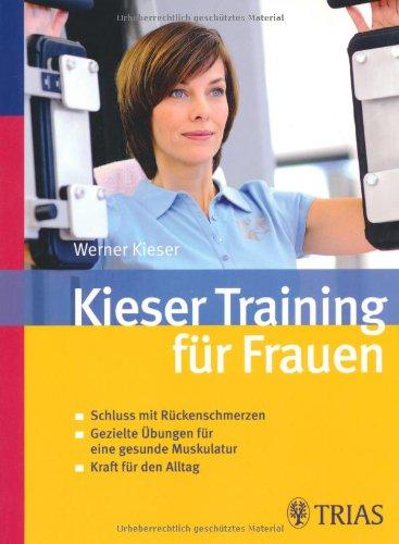 Kieser-Training für Frauen: Schluss mit...