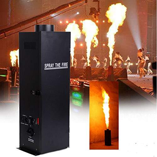 Yonntech 200W DMX Discokugel Discolampe...