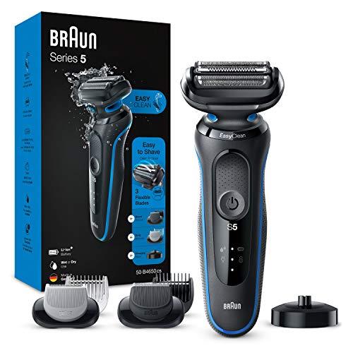 Braun Series 5cs Rasierer Herren, Einfache Rasur &...