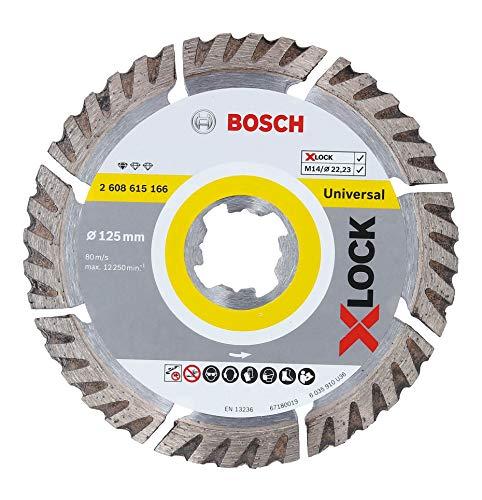 Bosch Professional Diamanttrennscheibe Standard...