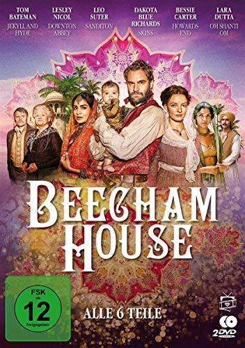 Beecham House - von den Machern von Downton Abbey...