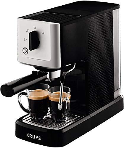 Krups Calvi Steam & Pump Espressomaschine XP3440 |...