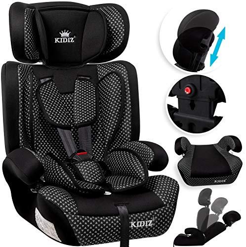 KIDIZ® Autokindersitz Kindersitz Kinderautositz |...