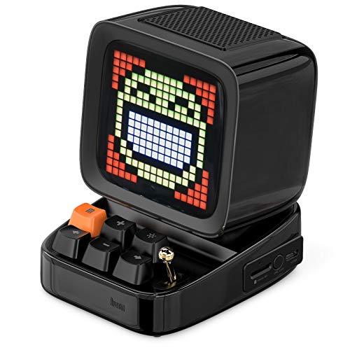 Divoom Ditoo Multifunctional Pixel Art LED...