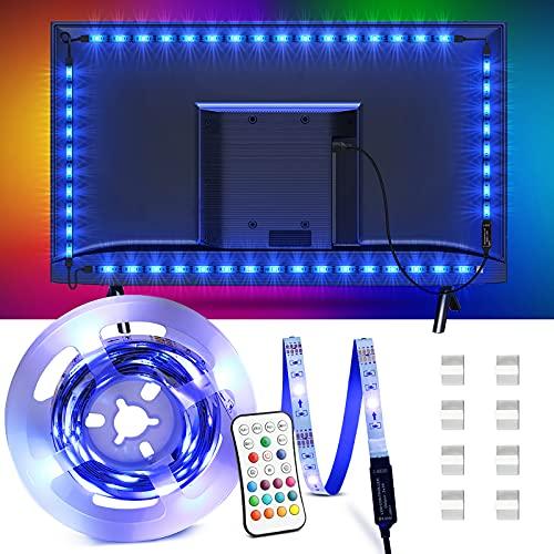 LED TV Hintergrundbeleuchtung OMERIL 2.2M USB LED...