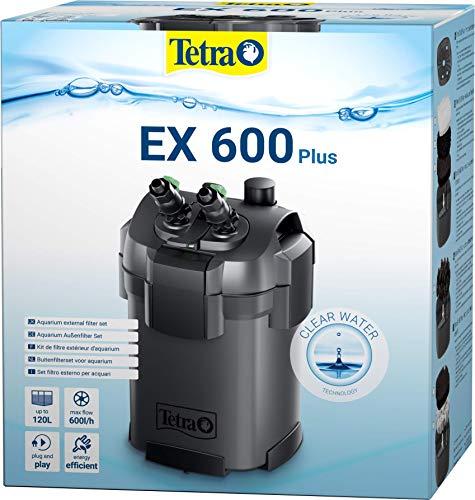 Tetra Aquarium Außenfilter EX Plus -...
