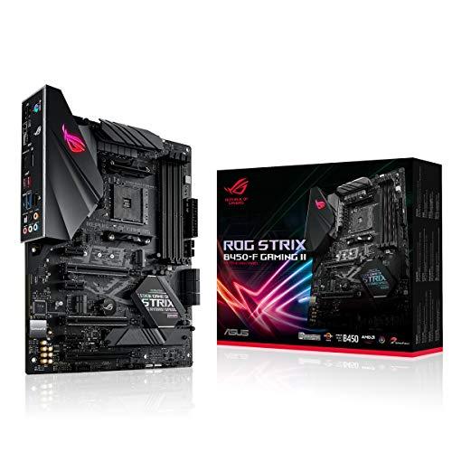 Asus ROG Strix B450-F Gaming II Mainboard Sockel...