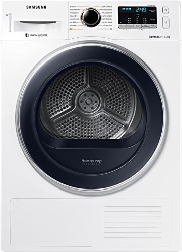 Samsung DV5000 DV81M5210QW/EG...