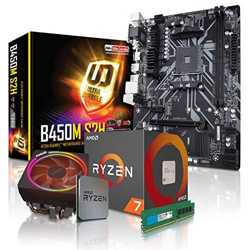 dcl24.de PC Aufrüstkit [11779] AMD 7-3800X 8x3.9...