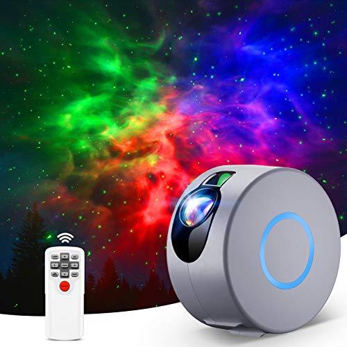 Sternenhimmel Projektor, LED Galaxy Projector...