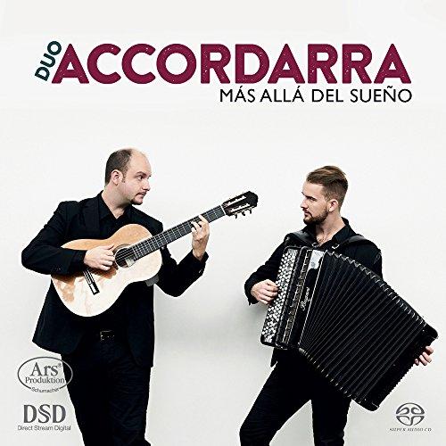 Más allá del sueño - Werke für Gitarre und...