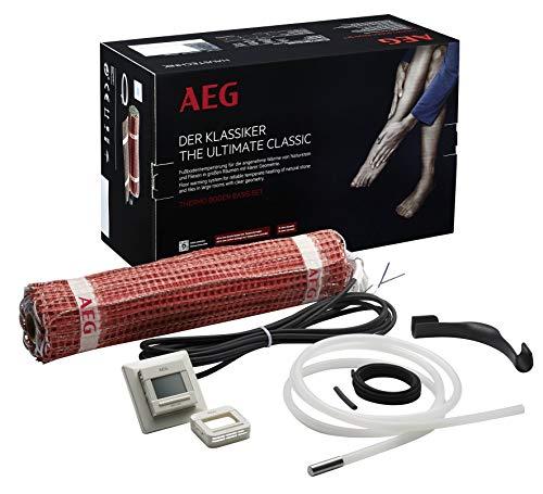 AEG Haustechnik 234279 TBS TB 50 160/2 elektrische...