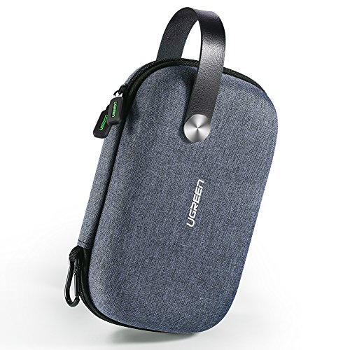 UGREEN Case Elektronische Tasche Elektronik...
