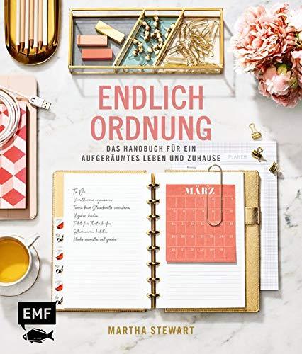 Endlich Ordnung – Das Handbuch für ein...