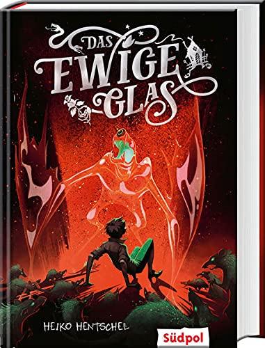 Das ewige Glas (Glas-Trilogie Band 3): Das...