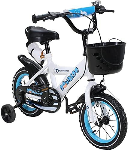 Actionbikes Kinderfahrrad Donaldo - 12 Zoll -...