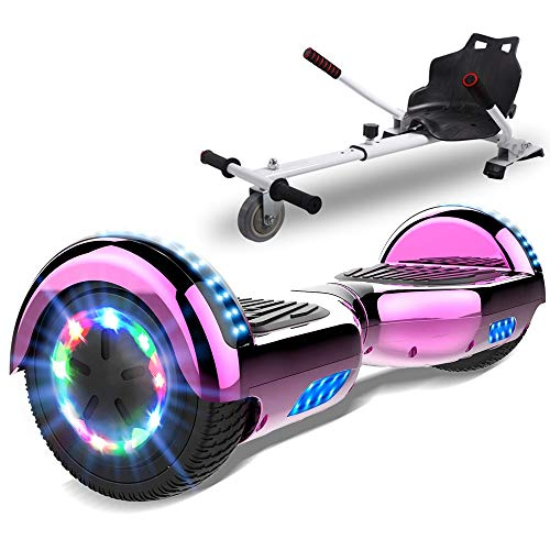 SOUTHERN-WOLF Self-Balancing Scooter, Hoverboard...