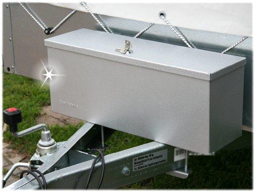 STEMA Deichselbox Staubox PKW Anhänger...