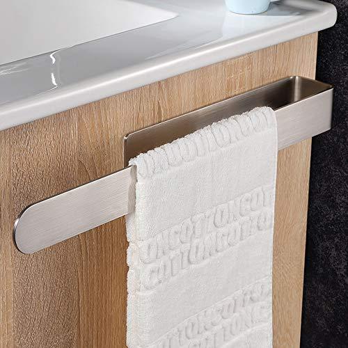 Taozun Handtuchhalter ohne Bohren Handtuchstange...
