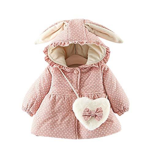 MOMBIY Baby Mantel herzförmiges Schulranzen-Set...