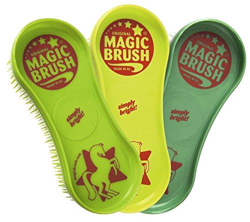 MagicBrush - Natur Pur Clear, Unisex, KBL0243