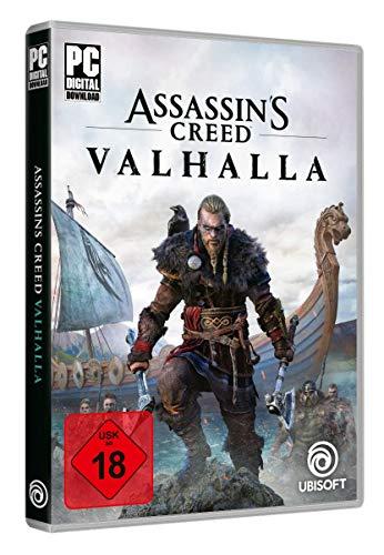 Assassin's Creed Valhalla Standard Edition   Uncut...