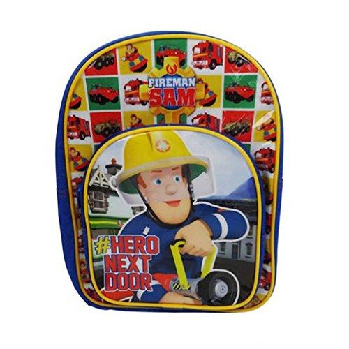 Speelgoed SAM001044 - Fireman Backpack, Sonstige...