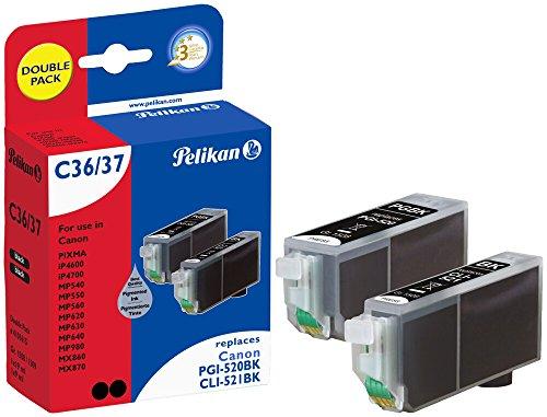Pelikan C36C37 Druckerpatronen PromoPack (ersetzen...