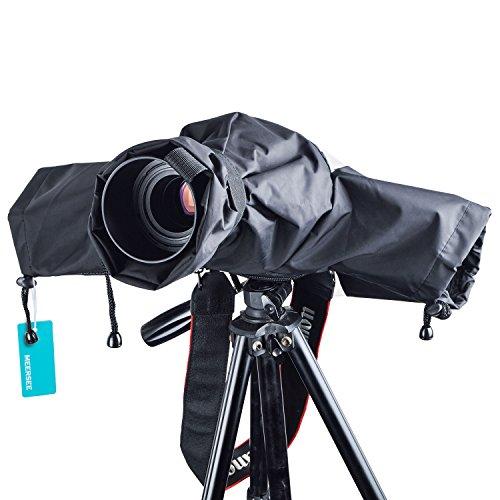 Kamera Regenschutzhülle – Meersee Kamera-Schutz...