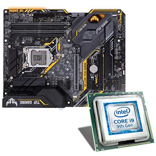 Intel Core i9-9900K / ASUS TUF Z390-PLUS Gaming...