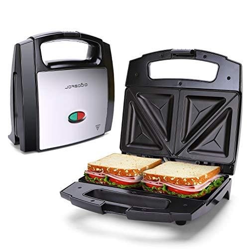 Sandwichmaker Dreieckig Antihaftbeschichtung...