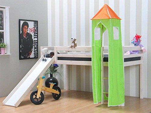 Thuka Kinder Turm Spielturm für Kinderbett...