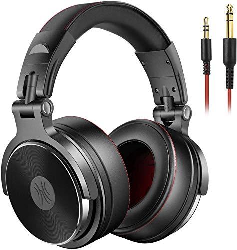OneOdio Over Ear Kopfhörer mit Kabel, HiFi...