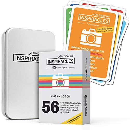 Inspiracles Foto Aufgaben – Inspiration &...